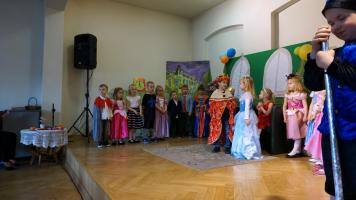 Świętowali Światowy Dzień Książki Dziecięcej