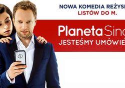 """Kino za złotówkę. """"Planeta singli"""" dla seniorów"""