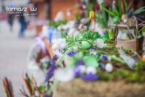 W weekend bawiliśmy się na Jarmarku Wielkanocnym [WIDEO, ZDJĘCIA]