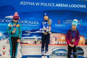 Drugi odsłona zawodów Arena Cup za nami