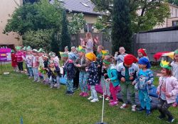 Dzień Dziecka z ekologią w tle