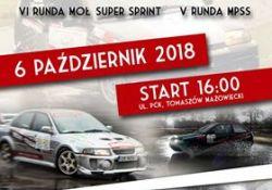 VI Nocne Grand Prix o Puchar Prezydenta Miasta Tomaszowa Mazowieckiego