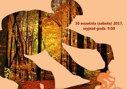 II Jesienny Rajd Rowerowy - Brzegiem Pilicy