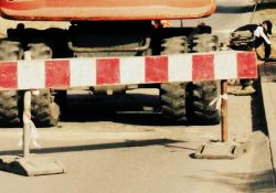 Przebudowa DW713. Mogą wystąpić utrudnienia na moście na rzece Wolbórce