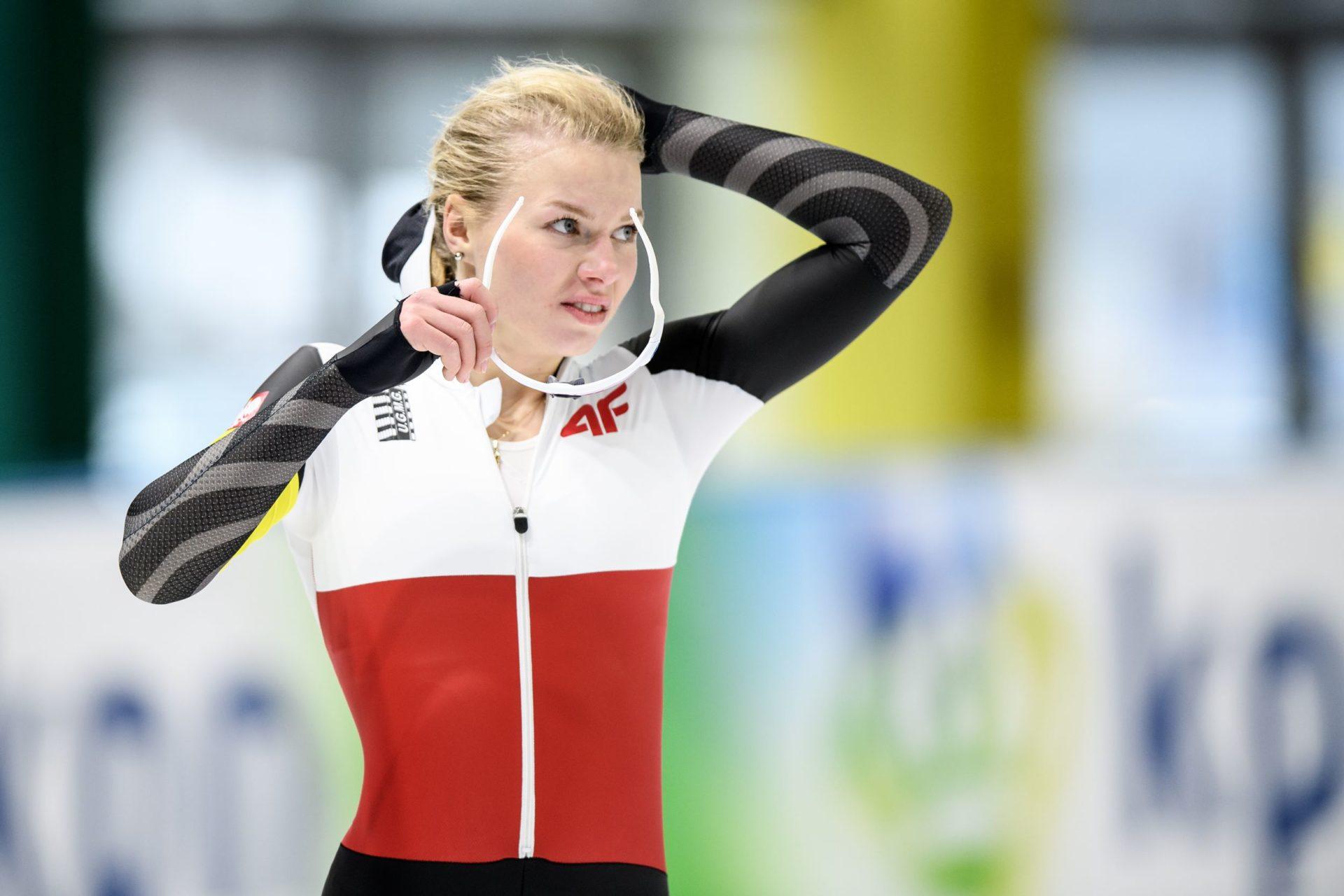 Karolina Bosiek Hamar 2020