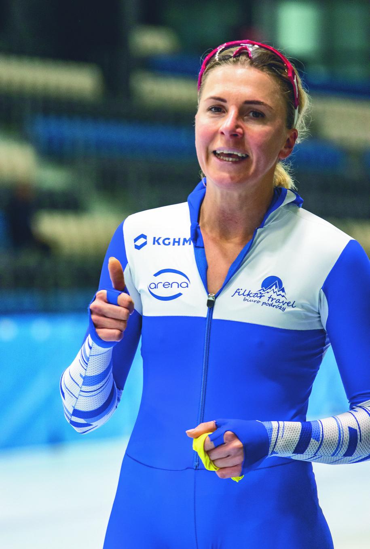 Natalia Czerwonka brąz drużynowo